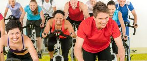 The Benefits of IronFit Spin Class
