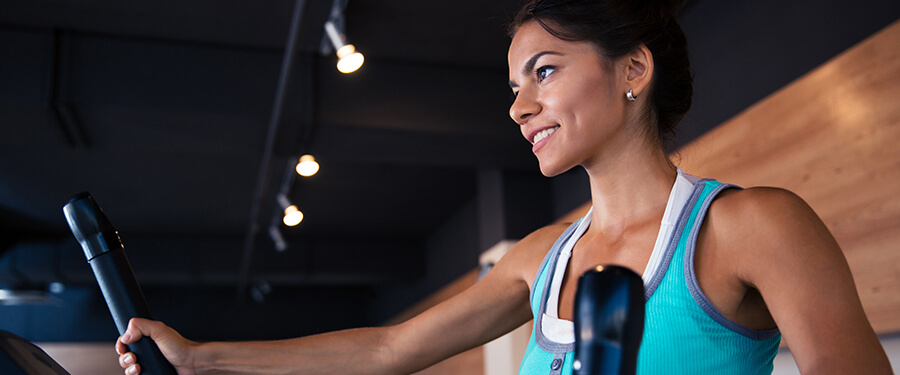 Increasing Fitness with a Heart Rate Monitor